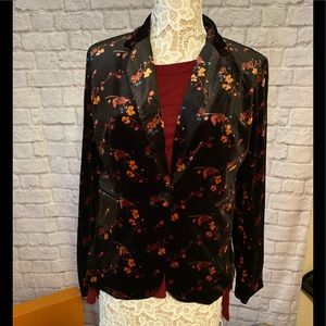 NEW COLORFUL BLAZER JACKET